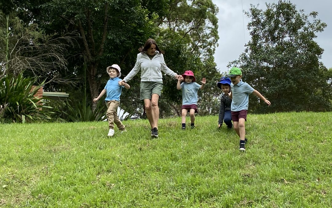 Early childhood – enrolling now
